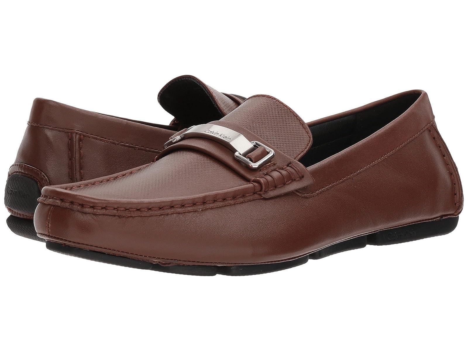 Calvin Klein MaddixAtmospheric grades have affordable shoes