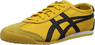Onitsuka Tiger Unisex Adults' Mexico 66 Low-Top Sneakers