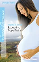 Expecting Royal Twins! (Babies and Brides)