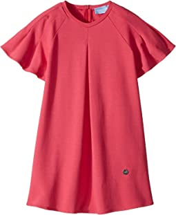 Lanvin Kids - Jersey Flare Dress (Toddler/Little Kids)