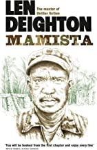 Best len deighton mamista Reviews