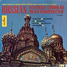 Best russian choir christmas Reviews
