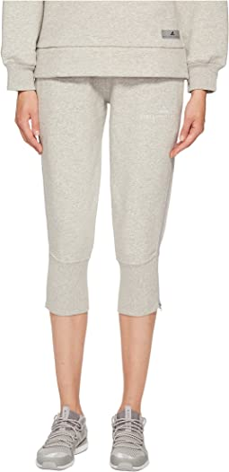 adidas by Stella McCartney - Essentials 3/4 Sweatpants CG0181
