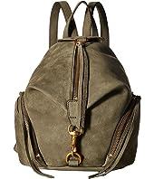Rebecca Minkoff - Medium Julian Backpack