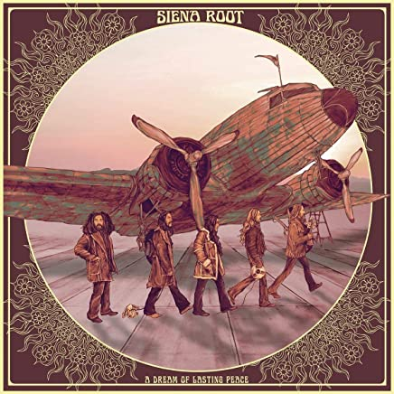 Siena Root - A Dream Of Lasting Peace: Black In (2019) LEAK ALBUM