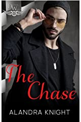 The Chase: A Driven World Novel (The Driven World) Kindle Edition