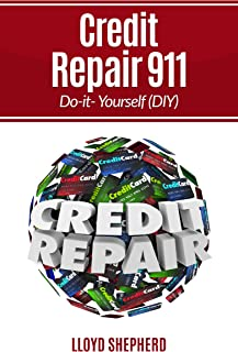 Credit Repair 911: DIY