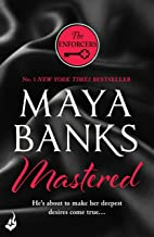 Mastered: The Enforcers 1 (The Enforcers Series)