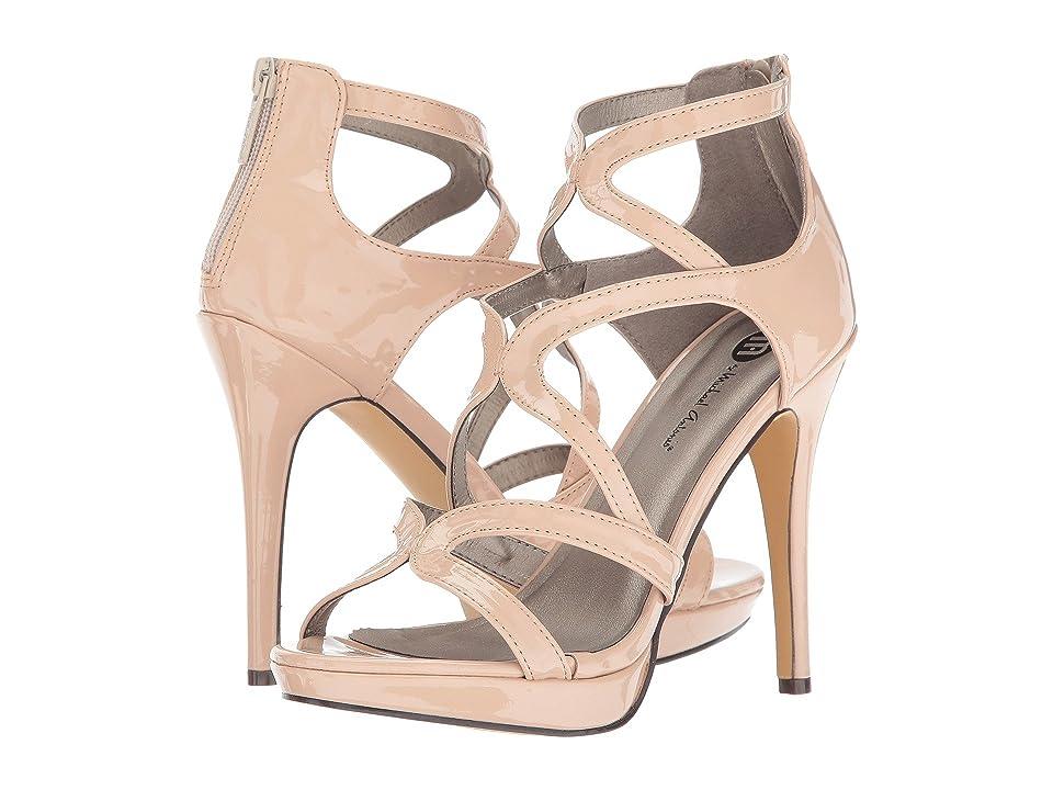 Michael Antonio Riot Patent (Nude Patent) High Heels