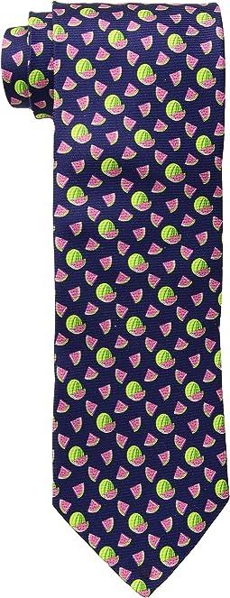 Watermelon Print Tie