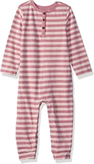 Gymboree Baby Girls Sleeve Long One-Piece