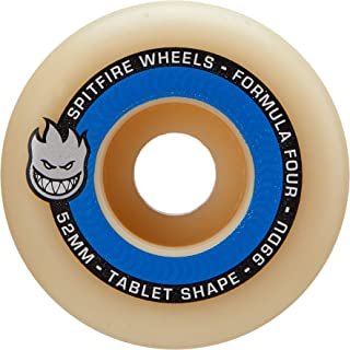 Spitfire Formula Four 99D Tablet Skateboard Wheels - Set of 4