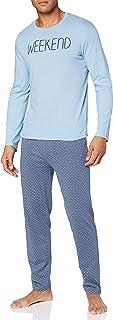 Dodo Homewear Juego de Pijama para Hombre