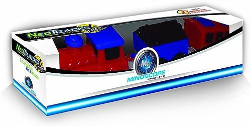 barato Mindscope Neo Tracks Twister Tracks Train Add Add Add On Set by Mindscope  tienda