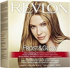 Revlon Frost & Glow Honey Highlighting Kit
