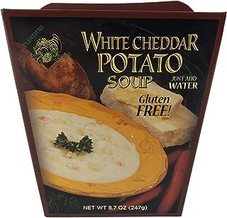 Plentiful Pantry White Cheddar Potato Soup Mix, 8.7 Ounce