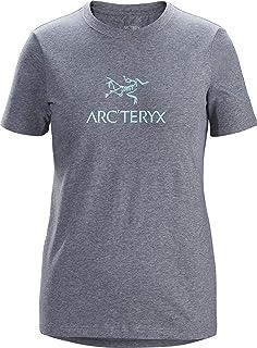 Arc'teryx Arc'Word T-Shirt SS Women's