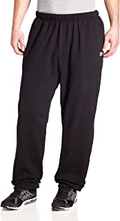 Russell Athletic Men's Big & Tall Fleece Pull-On Pant