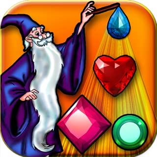Jewel Magic Challenge