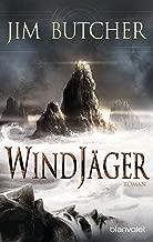 Windjäger: Roman (German Edition)