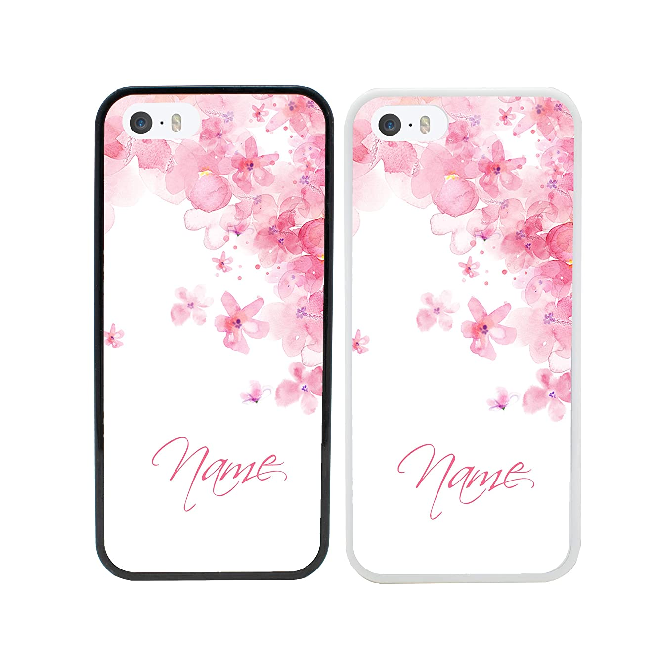 Personalised Phone Case for Apple iPhone 6 6s Smartphone Custom Cover Personal Your Name Bumper 4.7