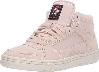 Etnies Women's Mc Rap High W's Skate Shoe