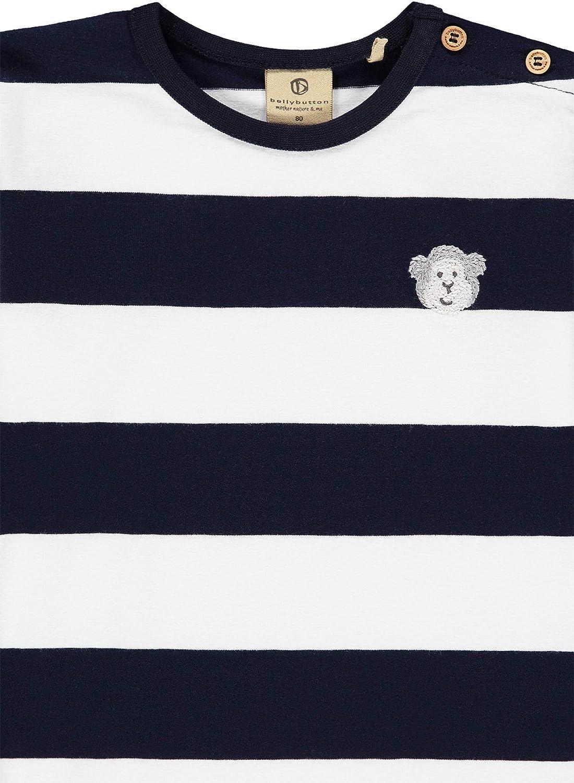 Bellybutton mother nature /& me Baby-Jungen T-Shirt