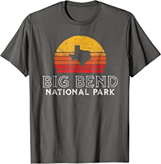 Best big bend national park t shirt Reviews