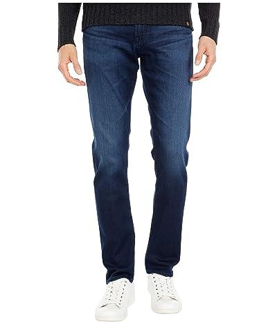 AG Adriano Goldschmied Tellis Modern Slim Leg Jeans in Relativity (Relativity) Men