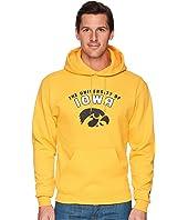 Iowa Hawkeyes Eco® Powerblend® Hoodie 2