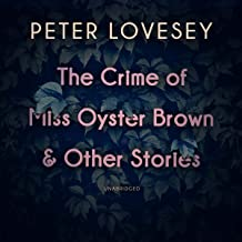 The Crime of Miss Oyster Brown and Other Stories