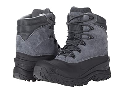 The North Face Chilkat IV (Zinc Grey/TNF Black) Men