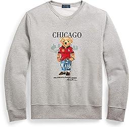 Chicago Grey Heather