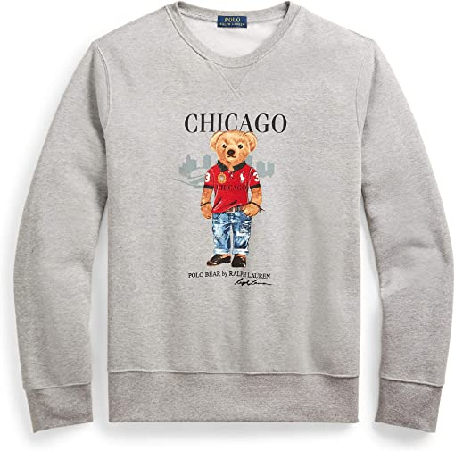 Chicago Grey Heather