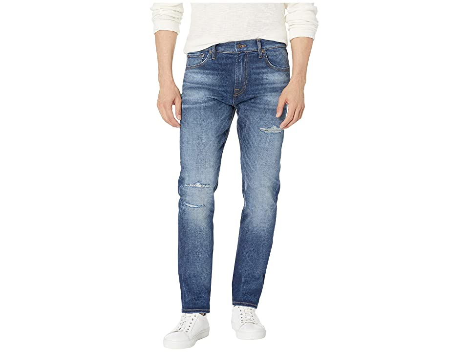 Image of 7 For All Mankind Adrien Easy Slim (Buckaroo) Men's Jeans