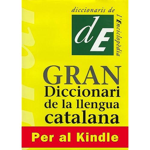 Gran Diccionari de la Llengua Catalana (Catalan Edition) eBook ...