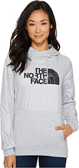 The North Face - Reflective Pullover Hoodie
