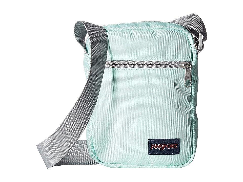 JanSport Weekender (Brook Green) Handbags