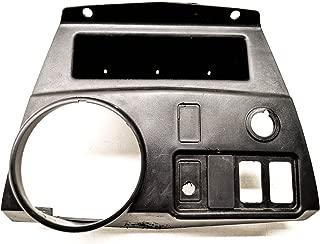 Genuine OEM Replacement Controls Dash Panel for 2011-2015 Polaris Ranger 800 XP 4x4 Crew 5438585-070