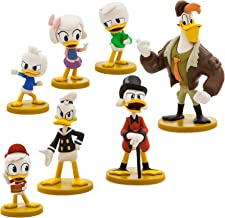 Disney DuckTales Figure Play Set