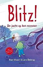De jacht op het monster (Blitz! Book 4)