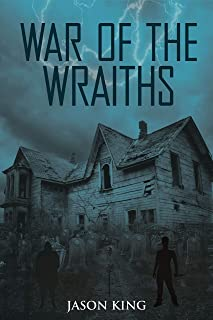 War Of The Wraiths (English Edition)