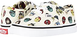 Vans X Marvel® Authentic (Infant/Toddler)