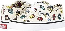 Vans X Marvel® Authentic (Infant/Toddler)