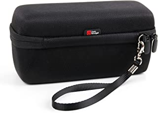 DURAGADGET Black EVA Strong Hard Travel Case with Zip - Suitable for Philips PowerTouch PT860| QP6520/20 OneBlade Pro| S1100/04| S1310/04| S1320/04| S1510/04| S3120/06| S3580/06| S5240/06| S5250/06