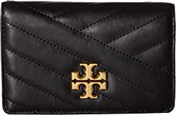 Kira Chevron Medium Slim Wallet