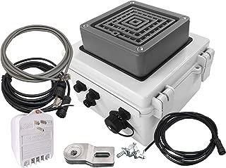 automatic buzzer