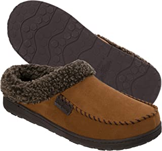 Best most cushioned mens slippers Reviews