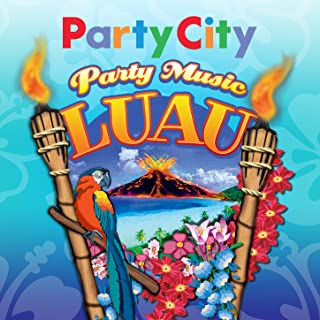 Party City Luau Party Music
