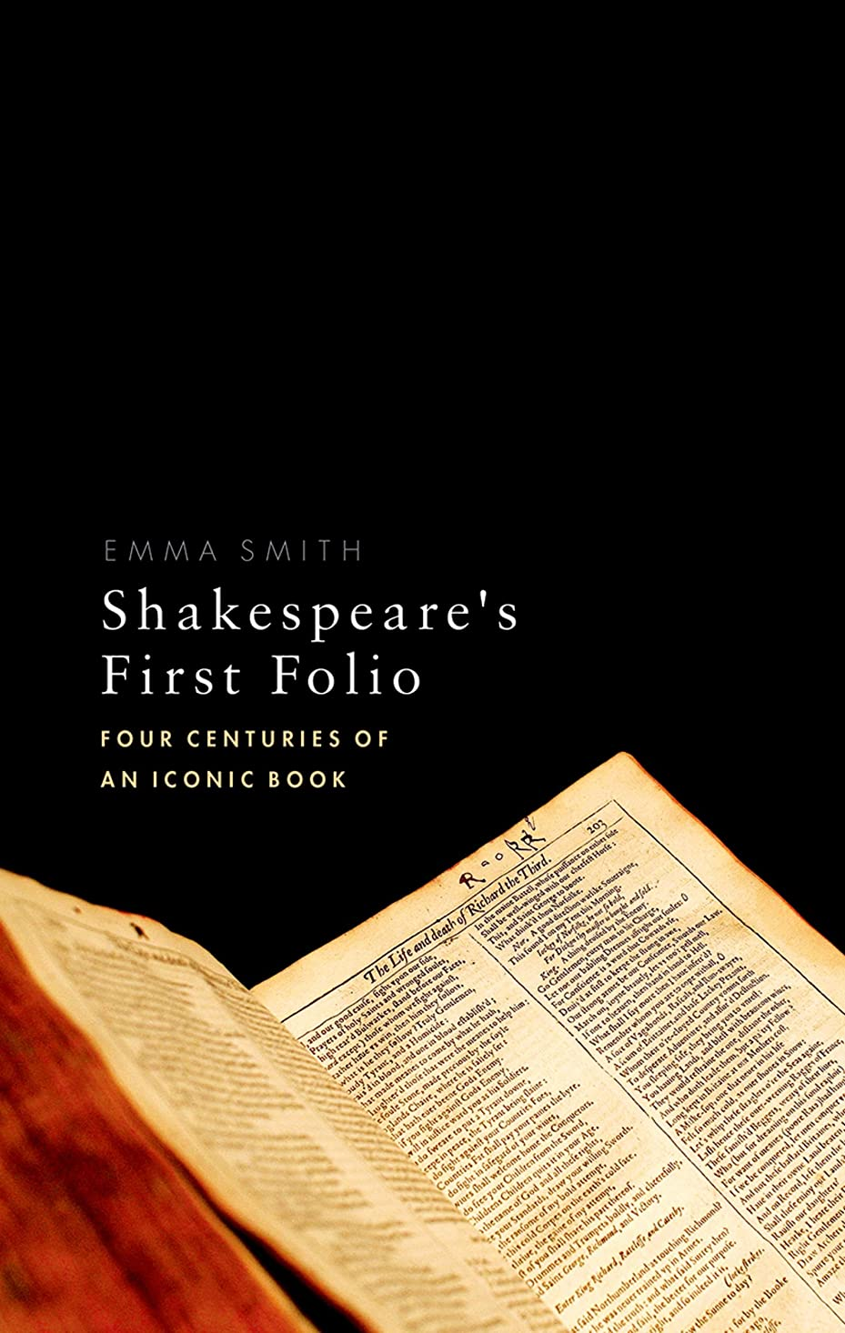 回想症候群工業用Shakespeare's First Folio: Four Centuries of an Iconic Book (English Edition)